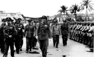 白先勇:台湾二二八事件的关键十六天