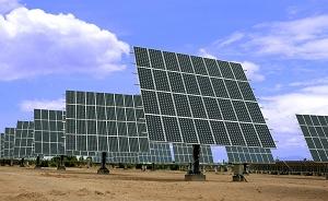 新型太阳能电池最大效率可增至25%