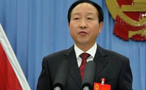 安徽寿县县委书记张绪鹏落马,曾是原副省长倪发科直接下属