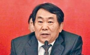 四川省文联原主席郭永祥被公诉,涉嫌受贿和巨额财产来源不明