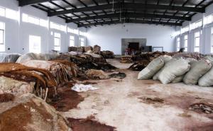 驻马店环保局取缔皮革厂遇阻,环保部约谈副市长要求追责