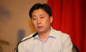 学而优则仕又一例:扬州大学党委书记夏锦文拟任镇江市委书记