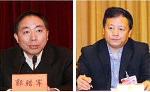 """南京市委常委拟提两人:公安局长和市委组织部长有望""""入常"""""""