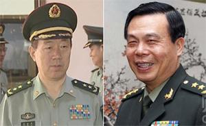 党媒起底七大军区司令员,有人曾参与对越自卫反击战