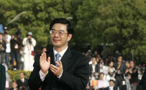最高法院院长周强到重庆调研,孙政才称要依法治市