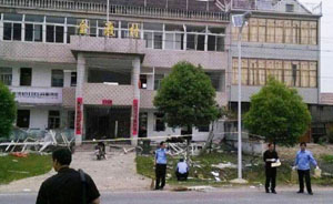 安徽枞阳爆炸案前后24小时,悲剧或由低保名额引发