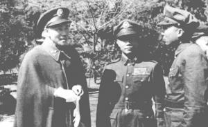 抗战名将︱王耀武:八年抗战打满全场