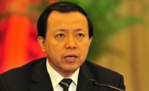 成功变道:青岛政协原主席王书坚被推荐为山东副省长