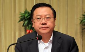 湖南省管干部人事变阵:娄底市长易鹏飞拟任郴州市委书记