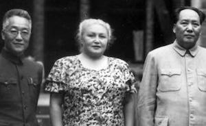 在毛泽东身边工作18年的师哲回忆录再版,增补主席结婚史料