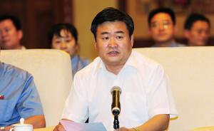 内蒙古能源局长李杰翔出任呼和浩特市代市长,秦义不再担任
