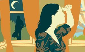 数千万身家企业主偷围巾被拘役2个月:只为让妻子主动提离婚