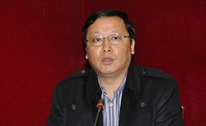 绵阳副市长李炜被查,曾是四川首批优秀县委书记