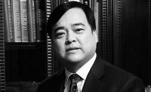 起底三精老总刘占滨:两年前被边缘化,近期遭遇多次举报