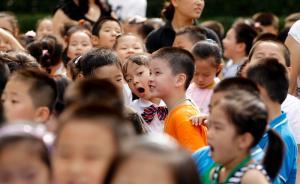 """上海将开展专项督导:21条""""硬杠杠""""规范幼升小、小升初"""