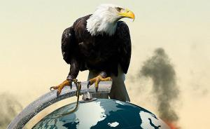 """美国接连与""""宿敌""""言和,到底是几个意思?"""