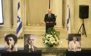 """除了辛德勒,犹太人还纪念哪些""""国际义人""""?"""