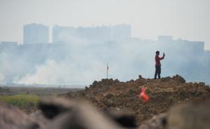 人民日报批举报受理难:举报垃圾焚烧首先被问烧的是哪种垃圾
