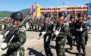 泰国12次政变领导人出自同一军校,如何发动政变是课程