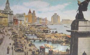 史料︱民国时上海的房价为何那么高