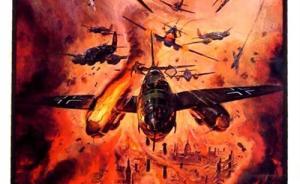 二战银幕︱英德间谍大比拼,德国人密谋刺杀希特勒