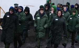 俄罗斯今年将大赦近40万人,或超此前20年大赦人数总和