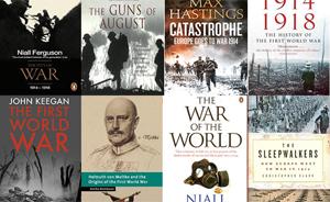 书单|何帆:二战不过是一战的续集