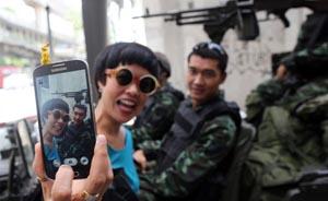政变中的泰国旅游业:你会选择恐慌与不安吗