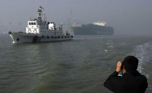 """中国海运整改:问责22人,严惩""""吃里扒外""""""""靠船吃船"""""""