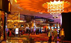 中企要去澳大利亚开赌场了:绿地、中建角逐布里斯班赌牌