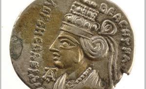 丝绸之路钱币背后的故事:女奴怎样当上女皇