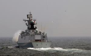 美国发表中国军事与安全发展态势报告,中国国防部:陈词滥调