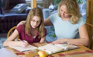 在家上学:私人订制式教育比想象得要难