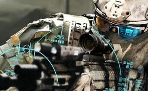 科技湃 解放军不准戴智能手表,为何美军敢用智能手环眼镜?