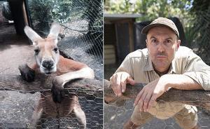 趣图| 动物园里的饲养员集体卖萌,你见过吗?