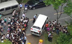 杭州初一男生被继母砍死,3个月前继母与其生父产下男婴
