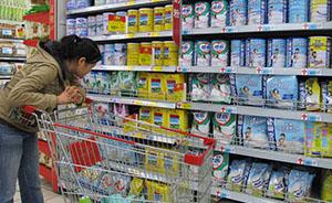 仅六成企业获许可证,婴幼儿配方奶粉涨价声起