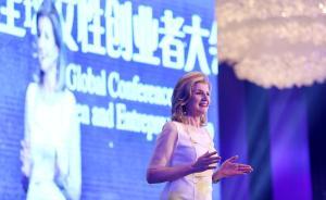 """""""新媒体女王""""赫芬顿:《赫芬顿邮报》今年将入驻中国"""