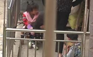 合肥寄养儿童被虐视频疯传,福利院:解除寄养协议当事人道歉
