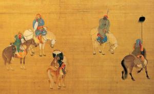 访谈︱川本芳昭:汉民族是如何形成的