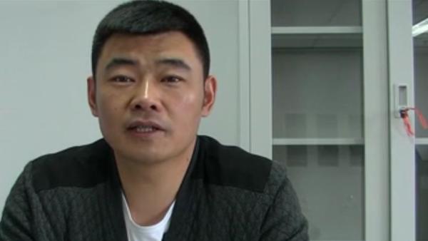 上海吴军利怎么样了_《实名举报上海交警警长吴军利》视频片段.