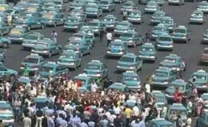 """天津的哥谎称""""钓鱼""""专车被行政拘留,曾扬言每次敲诈五百元"""