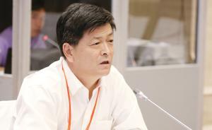 新疆日报社原党委书记赵新尉涉嫌严重违纪被查