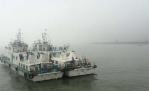 气象部门:长江监利沉船事故可能是龙卷风引起大风天气所致