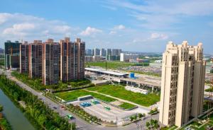 市政厅 郊区新城商业如何聚人气:以上海嘉定新城为例