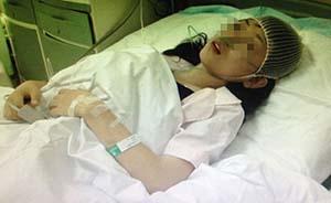 不完全统计:这两年10省市发生的13起伤医案