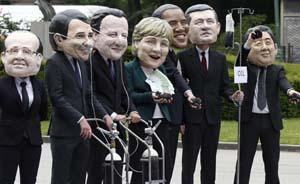 G7孤立俄罗斯?真的孤立了吗?