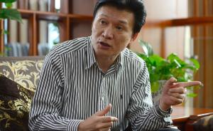 语文教育如何改革?听听语文出版社社长王旭明的答案