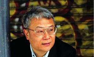 余华:远离中国的哈金让我读到了切肤之痛的中国故事