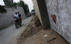 """河北特大枪击案:嫌犯与被害村民""""没仇"""",和警方两次枪战"""